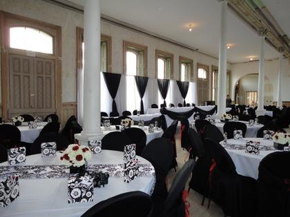 Canada Southern Railway Station Wedding Venues Amp Vendors Wedding Mapper