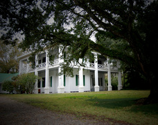Melady House, LLC - Reception Sites, Rentals - 5800 England Drive, Alexandria, LA, 71303, USA