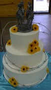 Taste of Heaven Bakery - Cakes/Candies Vendor - 103 E. Kyle St, Bangs, Texas, 76823