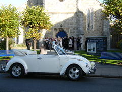 Kent Beetles - Limos/Shuttles - WHITSTABLE, KENT, CT5 3RJ, UK