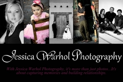 Jessica Warhol Photography - Photographer - CA, USA