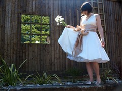 Lizzie Jayne - Wedding Fashion - London, England