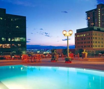 The Westin Denver Downtown - Hotels/Accommodations, Reception Sites, Caterers, Ceremony & Reception - 1672 Lawrence Street, Denver, Colorado, 80202