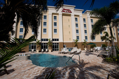 Hampton Inn & Suites Fort Myers-Colonial Boulevard - Hotels/Accommodations, Bridal Shower Sites - 4350 Executive Circle, Fort Myers, FL, 33916, US