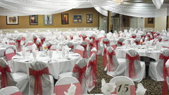 White Bear Country Inn - Hotels/Accommodations, Reception Sites, Ceremony & Reception - 4940 Hwy 61 North, White Bear Lake, MN, 55110, United States