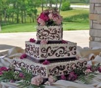 DessertWorks Cakery - Cakes/Candies - 7250 Fields Ertel Road, Sharonville, Ohio, 45241, USA