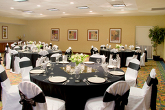 Hilton Garden Inn Madison West/Middleton - Hotels/Accommodations, Reception Sites, Rehearsal Lunch/Dinner - 1801 Deming Way, Middleton , Wisconsin , 53562, USA