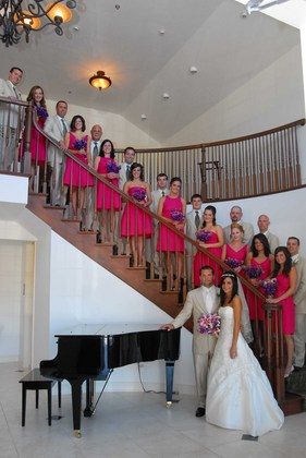 Twelve Oaks Mansion - Reception Sites, Caterers, Ceremony &amp; Reception, Ceremony Sites - 160 Scharberry Lane, Mars, PA, 16046, USA