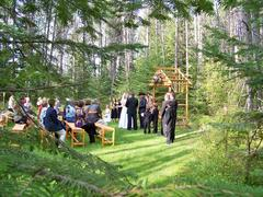 Heartland Ranch Wedding Services - Reception Sites, Coordinators/Planners, Ceremony Sites - 296 W Sunset, Suite 10, Coeur d Alene, Idaho, 83815, USA