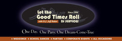 Let The Good Times Roll DJ Service - DJs - 231 South Tennessee Ave, Martinsburg, WV, 25401, United States