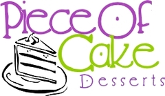 Piece Of Cake Desserts - Cakes/Candies Vendor - 3820 East Main Street, Suite 12, Mesa, AZ, 85205, USA