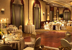 New York Marriott East Side - Hotels/Accommodations, Ceremony & Reception -  525 Lexington Avenue, New York, NY, 10017, USA
