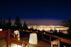 Grouse Mountain Resort - Reception Sites, Ceremony &amp; Reception, Attractions/Entertainment, Ceremony Sites - 6400 Nancy Greene Way, North Vancouver, BC, V7R 4K9, Canada