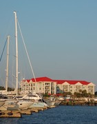 Charleston Harbor Resort & Marina - Hotels/Accommodations, Attractions/Entertainment, Ceremony & Reception, Reception Sites - 20 Patriots Point Rd, Mt. Pleasant, SC, 29464, USA