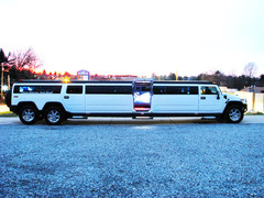Extreme Limousines - Limos/Shuttles - 2527 Leechburg Road, Lower Burrell, PA., 15068, USA