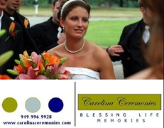 Carolina Ceremonies - Officiants, Coordinators/Planners - 407A Mitchell St, Southport, NC, 28461, USA