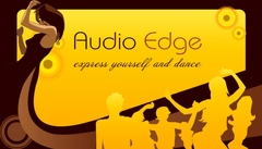 Audio Edge Entertainment
