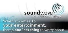 Soundwave Entertainment Systems - DJ - 1136 Maidenmoor , Winter Garden, FL, 34787, USA