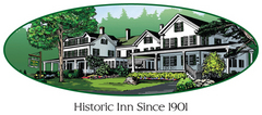 Whitehall Inn - Hotels/Accommodations, Reception Sites, Restaurants, Attractions/Entertainment - 52 High Street, Camden, ME, 04843, United States