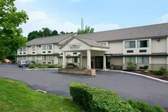 Baymont Inn & Suites  - Hotels/Accommodations, Bridal Shower Sites - 3  Business Park Dr , Branford , CT , 06405, USA