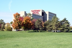 Gateway Hotel &amp; Conference Center - Reception Sites, Hotels/Accommodations, Ceremony Sites, Ceremony &amp; Reception - 2100 Green Hills Drive, Ames, Iowa, 50014, USA