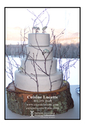 Cuisine Lucette - Cakes/Candies - 3353 Sugar Hill Road, East Wallingford, Vermont, 05742, USA