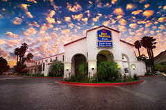 Best Western Plus Posada Royale Hotel & Suites - Hotels/Accommodations, Reception Sites, Ceremony & Reception - 1775 Madera Road, Simi Valley, CA, 93065, USA