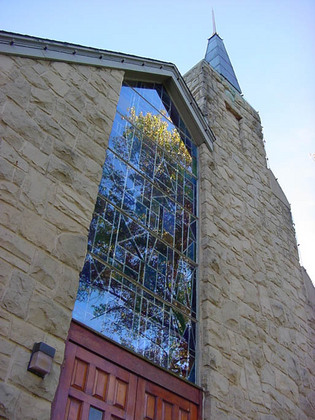 The Alumni Memorial Chapel at the University of Central Missouri - Ceremonies - University of Central Missouri