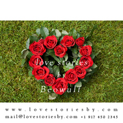 Love Stories by Beowulf - Photographers - 305 East 4th Street, 3rd Floor, New York, NY, 10009, USA