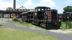 Roundhouse Railroad Museum - Ceremony & Reception, Reception Sites - 601 W. Harris St., Savannah, GA, 31401, USA