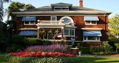 Beazley House B & B - Hotels/Accommodations, Ceremony Sites - 1910 First Street, Napa, CA, 94559