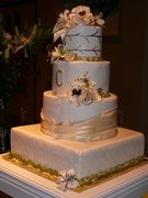 Seriouscake.com - Cakes/Candies, Caterers - 1701 SW Shadow Wood Drive, West Linn, Oregon, 97068, USA