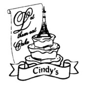 Cindy's Let Them Eat Cake - Cakes/Candies - P.O. Box 501, Titusville, Pa., 16354