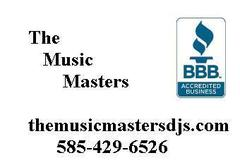 The Music Masters - DJs, Bands/Live Entertainment - 588 Ontario Drive, wwwthemusicmastersdjscom, Ontario, NY, 14519, US