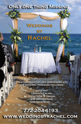 Weddings by Rachel - Officiants, Coordinators/Planners - 718 SW PSL Blvd Suite # 6, Port Saint Lucie , Florida, 34953