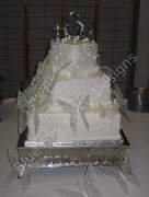 Blue Sky Cake Designs - Cakes/Candies Vendor - 1404 Westwind Drive, Manhattan, KS , 66503, USA