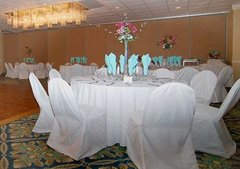 Comfort Inn West Palm Beach Hotel Conference Center - Hotels/Accommodations, Reception Sites - 1901 Palm Beach Lakes Blvd., West Palm Beach, Florida, 33409, USA