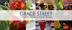 Grace Street Catering - Caterers, Rehearsal Lunch/Dinner - 4629 Martin Luther King Jr. Way, Oakland, California, 94609, United States