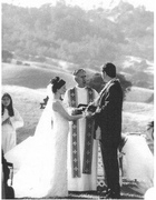 Rev. Charles Grande - Officiant - Napa, CA, USA