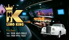 njlimoking - Limos/Shuttles, Bars/Nightife - 758 lidgerwood ave, elizabeth, nj, 07202