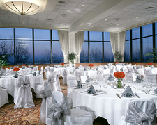 Sheraton Denver West - Hotels/Accommodations, Reception Sites, Rehearsal Lunch/Dinner, Ceremony & Reception - 360 Union Boulevard, Lakewood, Colorado, 80228