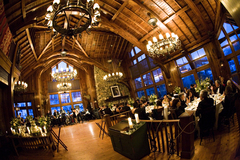 SaddleRidge - Beaver Creek Resort - Ceremony &amp; Reception, Reception Sites, Welcome Sites, Attractions/Entertainment - Meadows Lane, Avon, Co, 81620