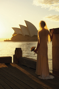 Park Hyatt Sydney - Hotels/Accommodations, Ceremony & Reception - 7 Hickson Road, The Rocks, Sydney, NSW, 2000, Australia