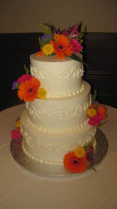 Cake Art Wedding Venues & Vendors Wedding Mapper