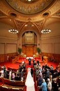 First Baptist Church of Portland - Ceremony &amp; Reception, Ceremony Sites, Photo Sites - 909 SW 11th Ave., Portland, OR, 97205, USA