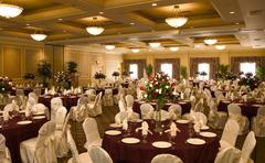 Sheraton LaGuardia East Hotel - Hotels/Accommodations, Ceremony Sites - 135-20 39th Avenue, Flushing, New York, 11354, USA