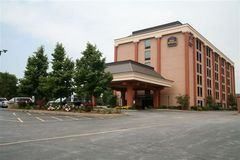 Best Western Countryside - Hotels/Accommodations - 6251 Joliet Rd, Countryside, IL, 60525, USA