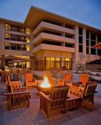 Emory Conference Center Hotel - Hotels/Accommodations, Ceremony Sites, Reception Sites, Caterers - 1615 Clinton Road, Atlanta, GA, 30329