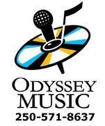 ODYSSEY MUSIC SERVICE - DJs - Kamloops, BC