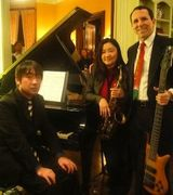 Jazz in the Air - Bands/Live Entertainment, Ceremony Musicians - Boston, MA, 02115, USA